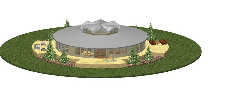 Murray Weatherly Architectural Design - 5