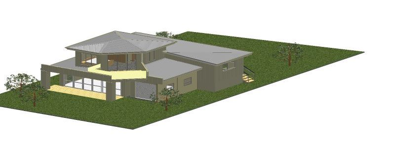 Murray Weatherly Architectural Design - 7